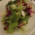Salad Appetizer