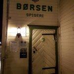 Photo of Borsen Spiseri
