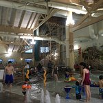 Great Wolf Lodge New England Foto