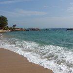 Bild från First Bungalow Beach Resort