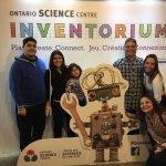Photo of Ontario Science Centre