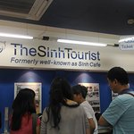 Photo of The Sinh Tourist Day Tours