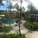 Foto de Sheraton Lampung Hotel