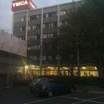 Foto de YMCA Hostel