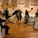 MilNew Year Eve Weddings