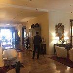 Foto de National Hotel