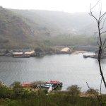 Ross Hill Port View