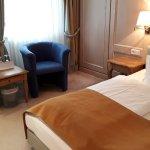 Foto de Hotel Hofgut Georgenthal