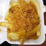 Chips, Curry & Scraps