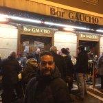 Foto van Bar Gaucho