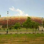 Photo of FNB Stadium