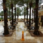 Foto de Santa Barbara Beach & Golf Resort, Curacao