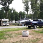 Bilde fra Paradise Park Resort Campground