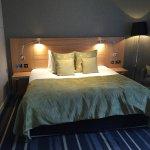 Photo de Apex City of Edinburgh Hotel
