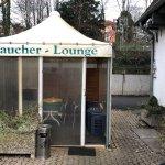 Photo of Bundeshauschen