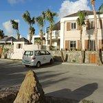 Photo de Hotel Les Ondines Sur La Plage