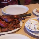 Foto de Casey's BBQ and Smokehouse