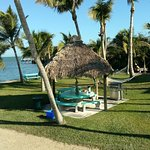Gulf View Waterfront Resort-billede