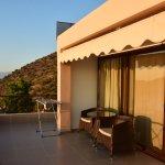 Hotel King Minos Foto