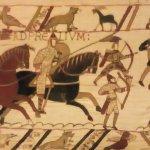 Chevaliers et archers