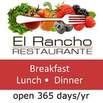 Photo de Restaurant & Bar El Rancho