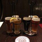 Local Beer Flights
