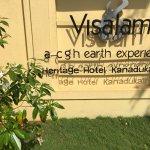 Bilde fra Visalam