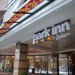 Foto de Park Inn Sadu