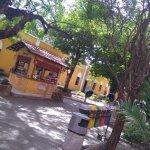 Photo de Centro de Turismo do Ceara