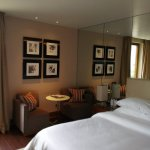 Foto de Sheraton Grand Hotel & Spa