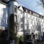 Ringhotel Rheinhotel Dreesen Foto