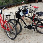 Photo of Blazing Saddles Bike Rentals & Tours