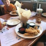 Crow's Nest Marina Restaurant & Tavern Foto