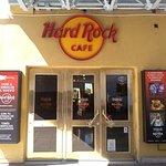 Foto de Hard Rock Café