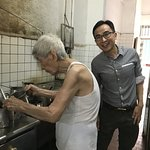 Foto Heap Seng Leong