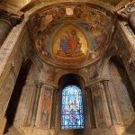 Eglise Notre dame la grande Poitiers