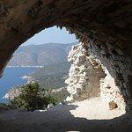 Photo of Monolithos Castle