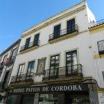 Foto de Eurostars Patios de Córdoba