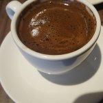 Turkish coffeeTurkish