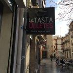 Photo of La Tastaolletes