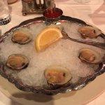 Fresh clam
