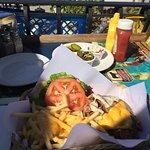Foto de Paradise Burger
