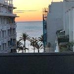 Bild från Hôtel La Villa Nice Promenade