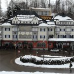 Photo of Hotel Muller Restaurant Acht-Eck