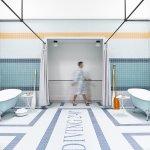 Soaking baths