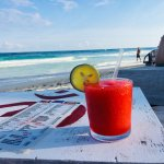 Photo de Om Tulum Hotel Cabanas and Beach Club