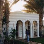 The Oberoi Sahl Hasheesh Foto