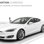 Free Tesla Car Chargers Now Available. Pull Up, Plug In and Relax.