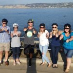 Best way to see and learn about La Jolla Cove!