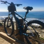 Ride one of our Bulls Six50 Performance Electric Bike Rentals today!